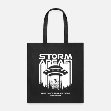 Area 51 Area 51 - Tote Bag