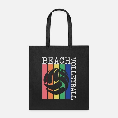 Beach Volleyball Beach Volleyball - Tote Bag