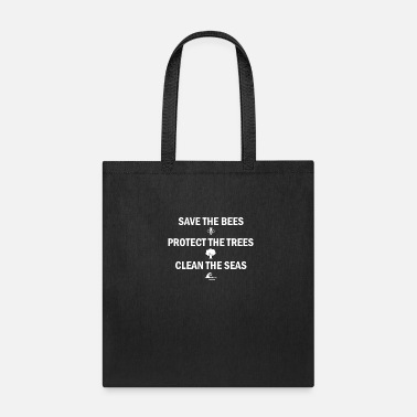 Enviromental enviromental awareness - Tote Bag