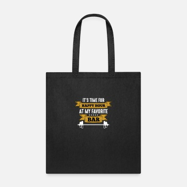 Favorite bar - Tote Bag