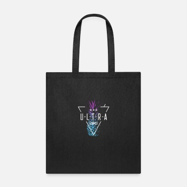 Ultrarunning Ultra Summer Pineapple Hot - Tote Bag