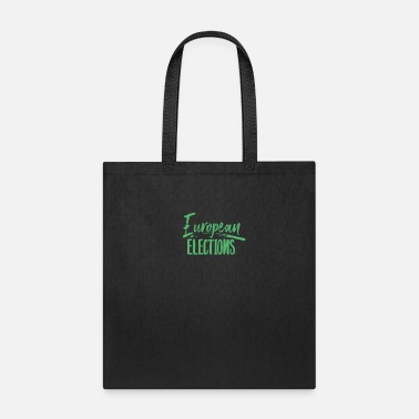 Eu EU Election EU Election EU Election EU Election - Tote Bag