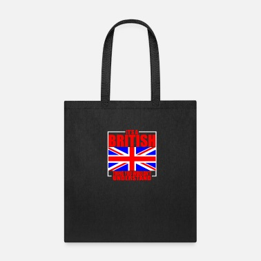 England Great Britain Culture - Tote Bag
