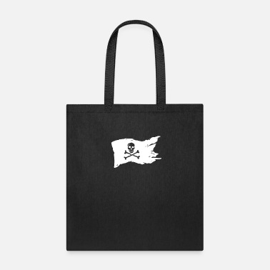 Roger Jolly Roger - Tote Bag