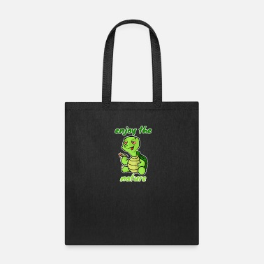 Stink Smoking kippers Buffen - Tote Bag