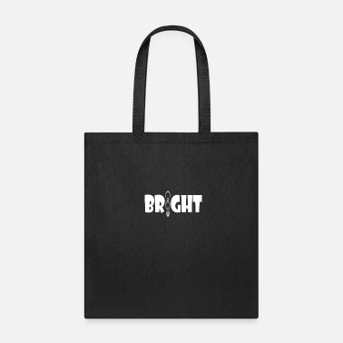 Lamp Bright light bulb - Tote Bag