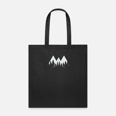 Forest Forest - Tote Bag