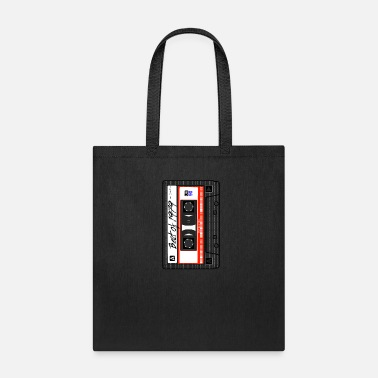 Cassette Tape Best of 1979 Forty 40th Birthday Gift Idea - Tote Bag