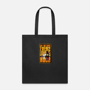 Retirement Retired Retirement - Tote Bag