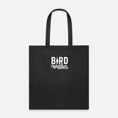 Watch Watching - Tote Bag