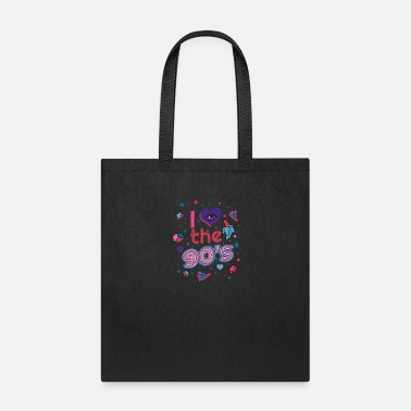 School Party 90s Old School Party - Tote Bag