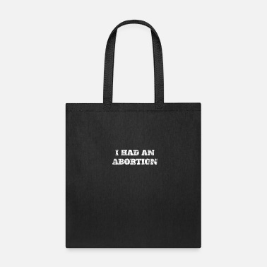Pro-life Abortion Election - Tote Bag