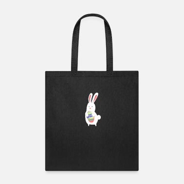 Easter Bunny Easter Bunny - Tote Bag