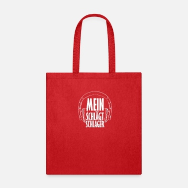 Hits My head hits hit - Tote Bag
