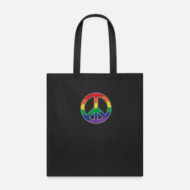 Gay Rights LGBT Lesbian trans Gay gay as Quote funny awesome - Tote Bag