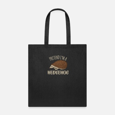 Sweet Hedgehog - Tote Bag