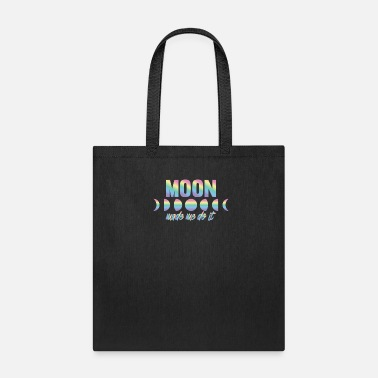 Moon Moon - Tote Bag