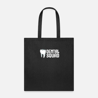 Tooth Dental Assistant Dentist - Tote Bag