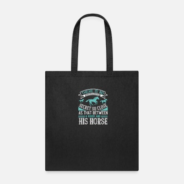 Stallion Horse Gift - Tote Bag