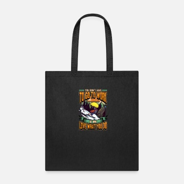 Area Ski Skier Sport Winter Sports Vacation Gift - Tote Bag