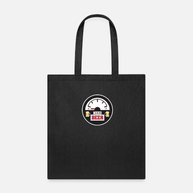 Drinking Beer Drink Alcohol Oktoberfest Party Gift - Tote Bag