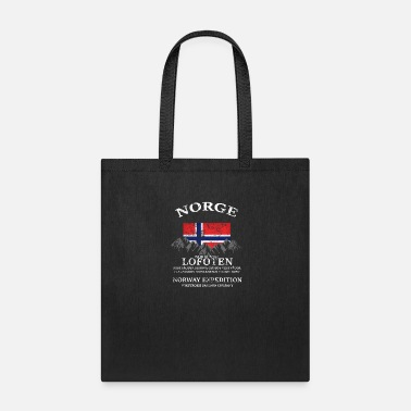 Sea Norway Scandinavia Europe Travel - Tote Bag