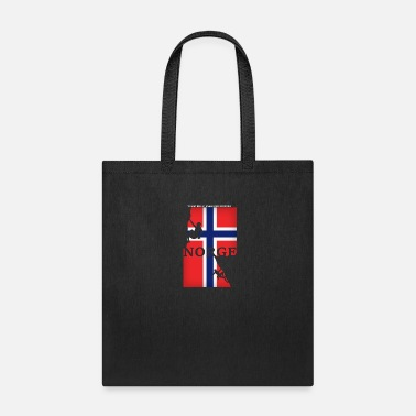 Norway Norway Scandinavia Europe Travel - Tote Bag