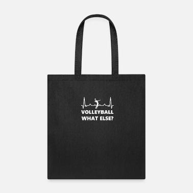 Wool Sport Volleyball Libero Team - Tote Bag