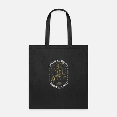 Summit Seven Summits - Tote Bag