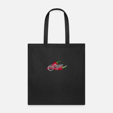Chilly Chilli - Tote Bag
