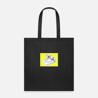 BABYdress - Tote Bag