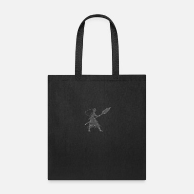 Constellation Moana Constellation Portrait - Tote Bag