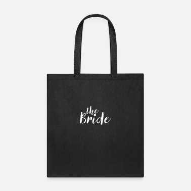 Bride The Bride - Tote Bag