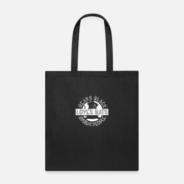 Standard Pet Rat Owner Funny Wears Black Rodent Gift - Tote Bag