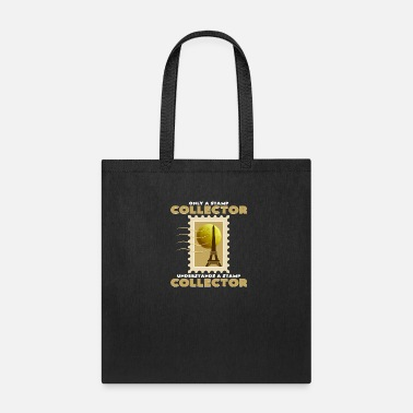 Stamp Stamp collection - Tote Bag