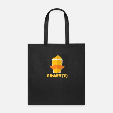 Craft Craft - Tote Bag