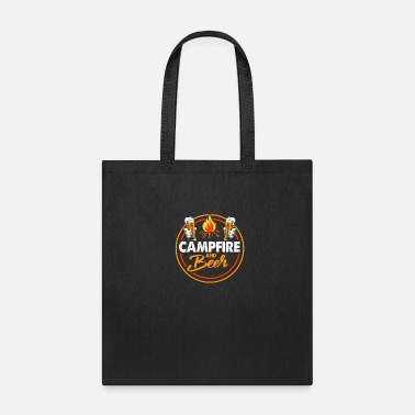 Garden Camping Camp Tent Outback Trekking Travel Holiday - Tote Bag