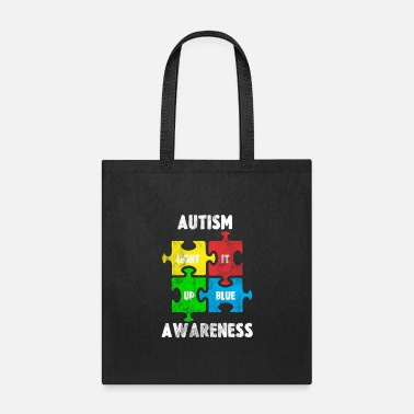 Autism Awareness Day Autism Awareness - Tote Bag