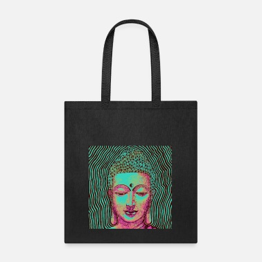 Day Psy Buddha - Tote Bag