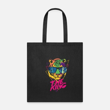 King the king - Tote Bag