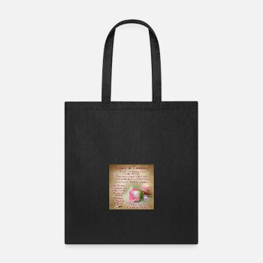 Tuesday Tuesday - Tote Bag