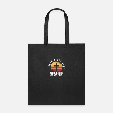 God Meme - Tote Bag