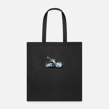 Rich gost RIDER - Tote Bag