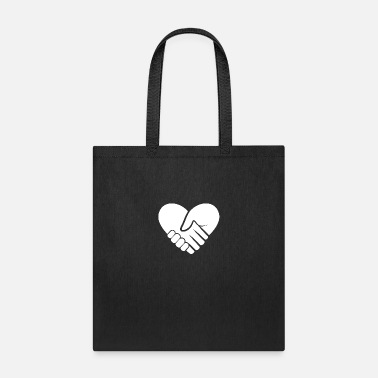 Modern Love your next - Tote Bag