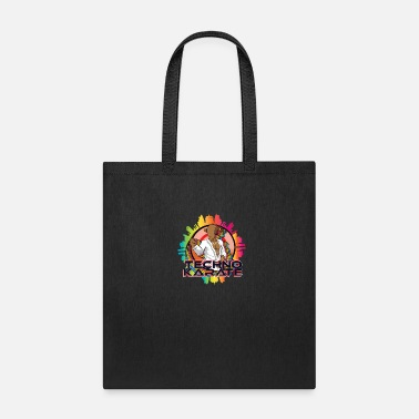 Weightlifting Martial Arts Gift Sport Music Training Karate - Tote Bag