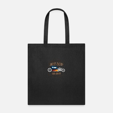 Hot Rod Car American Hot Rod - Tote Bag