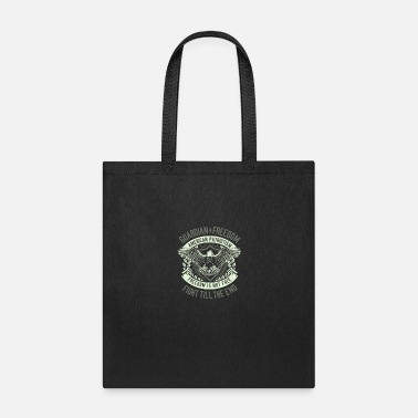 Schland Guardian Of Freedom eagle patriotism fight - Tote Bag