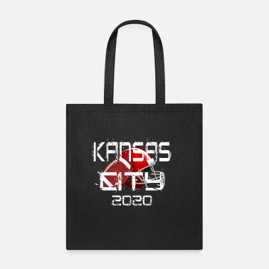 Kansas Kansas City 2020 - Tote Bag