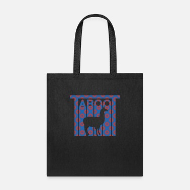 Phish Llama Taboot Fishman Donuts Shirt Design - Tote Bag
