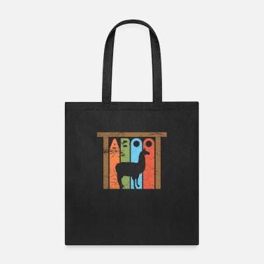 Phish Llama Taboot Phish Shirts and Apparel - Tote Bag